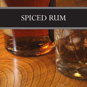 Spiced Rum Room Spray
