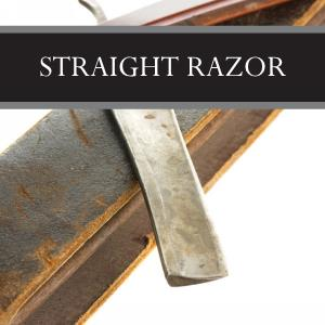 Straight Razor Room Spray