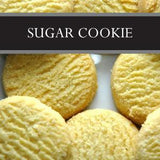 Sugar Cookie 3-Pack Bar Soap