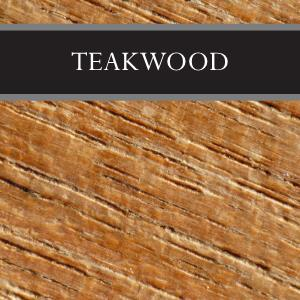 Teakwood 3-Pack Bar Soap