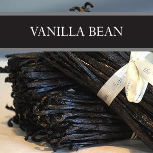 Vanilla Bean 3-Pack Bar Soap