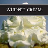 Whipped Cream Sugar Scrub