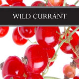 Wild Currant Wax Tart