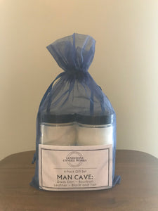 Man Cave 4-Pack