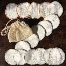 Afbeelding in Gallery-weergave laden, Bambaw Reusable Make-Up Remover Pads