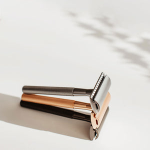 Bambaw Safety Razor All Colours