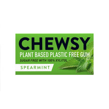 Afbeelding in Gallery-weergave laden, Chewsy plastic free natural gum spearmint