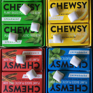 Chewsy Natural Gum