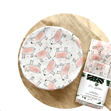 Eco-kiddles Soya Wax Wraps