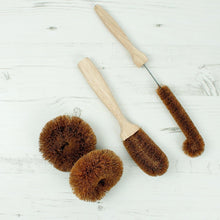 Afbeelding in Gallery-weergave laden, Ecococonut bottle brush