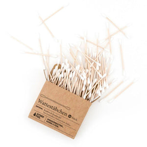 hydrophil bamboo cotton buds
