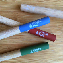 Afbeelding in Gallery-weergave laden, Hydrophil Bamboo Toothbrushes