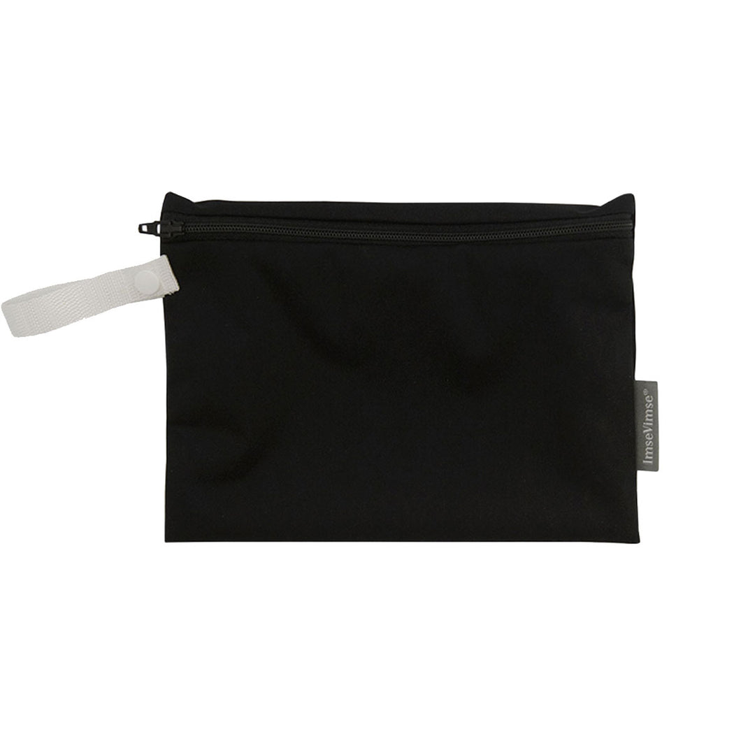 ImseVimse Wet Bag Black Small