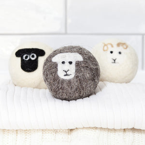Little Beau Sheep Wollen Dyer Balls