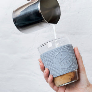 NeonKactus Reusable Coffee Cup Barista Coffee