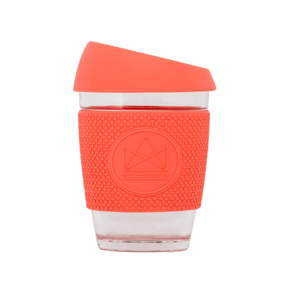 NeonKactus To-Go Cup Coral Red