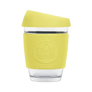 NeonKactus To Go Cup Yellow