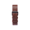 Buy watches online / Watch BELT 20 MM - BROWN LEATHER - maison-inland - classy watches online