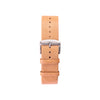 Buy watches online / Watch BELT 20 MM - NATURAL LEATHER - maison-inland - strong high quality material retro watches