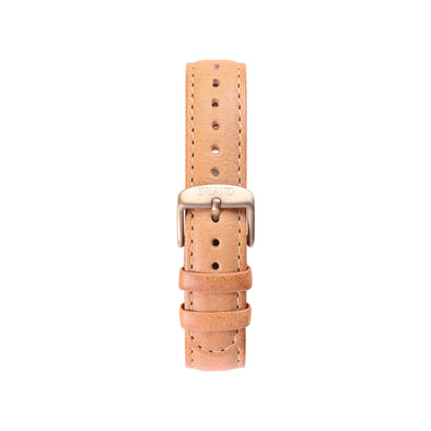 CLASSIC 16 MM - NATURAL LEATHER - maison-inland
