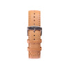 CLASSIC 20 MM - NATURAL LEATHER - maison-inland