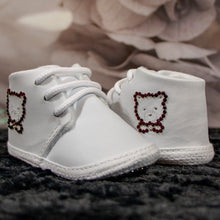 Load image into Gallery viewer, Baby Bear Siam Baby Shoe_Jade + Jayne Boutique