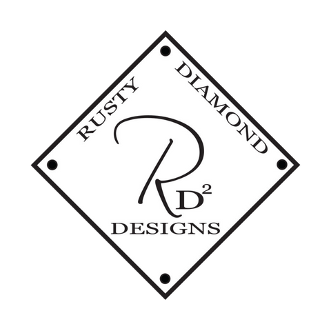 Rusty Diamond Designs