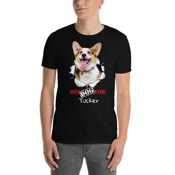 pet-on-shirt - Best DOG Ever! - Pet On Shirt - Pet Designs