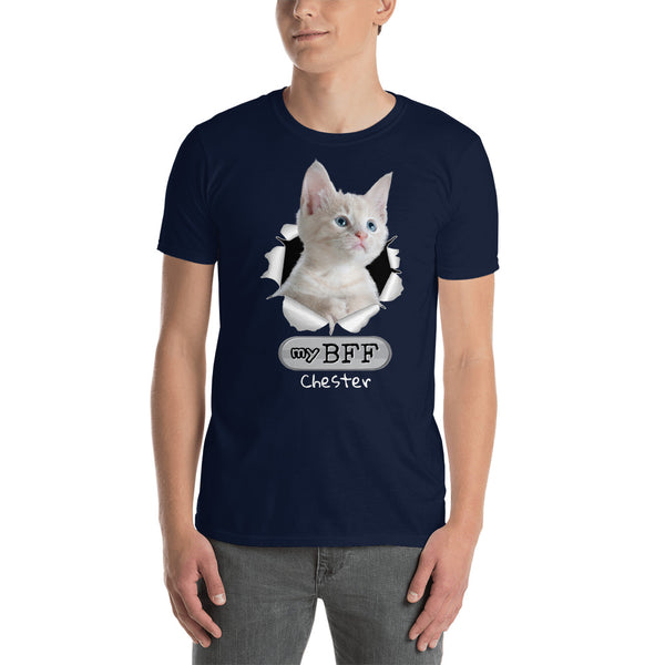 pet-on-shirt - My BFF! - Pet On Shirt - Pet Designs