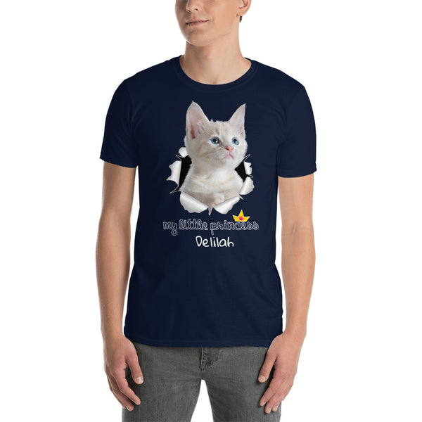pet-on-shirt - My Little Princess! - Pet On Shirt - Pet Designs