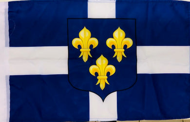 DRAPEAU FRANCE MARINE ROYALE