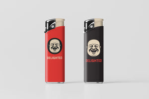 Delighted Lighter