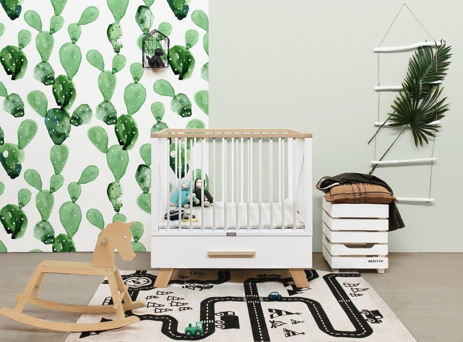 Lisa Baby Box with Bopita Drawer - Decochic