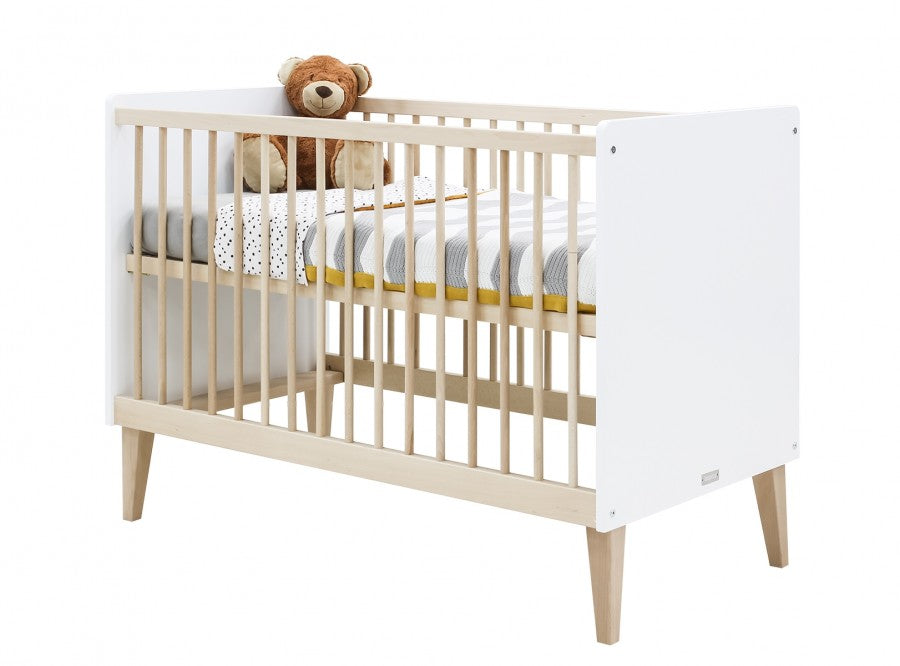 Baby bed 60x120 Indy Bopita - Decochic