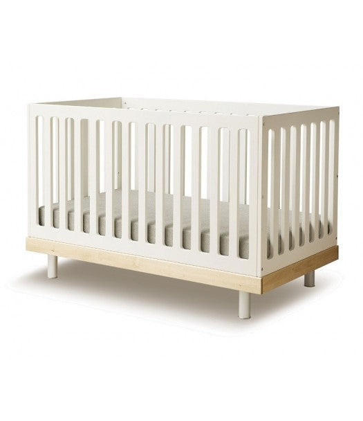 Classic Oeuf NYC-2 Evolutionary Baby Bed Available Variants - Decochic