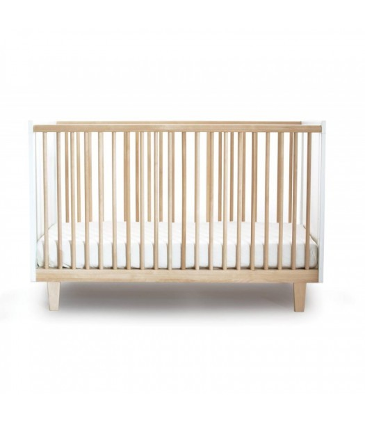 Transformable Cot Rhéa Oeuf NYC- 2 variants Available - Decochic