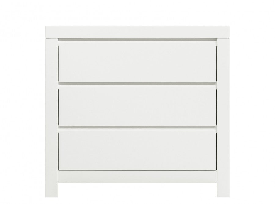 Changing table with 3 drawers Thijn Bopita - Decochic