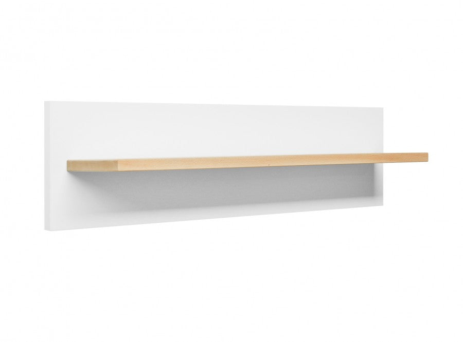 White Shelf Fenna Bopita - Decochic
