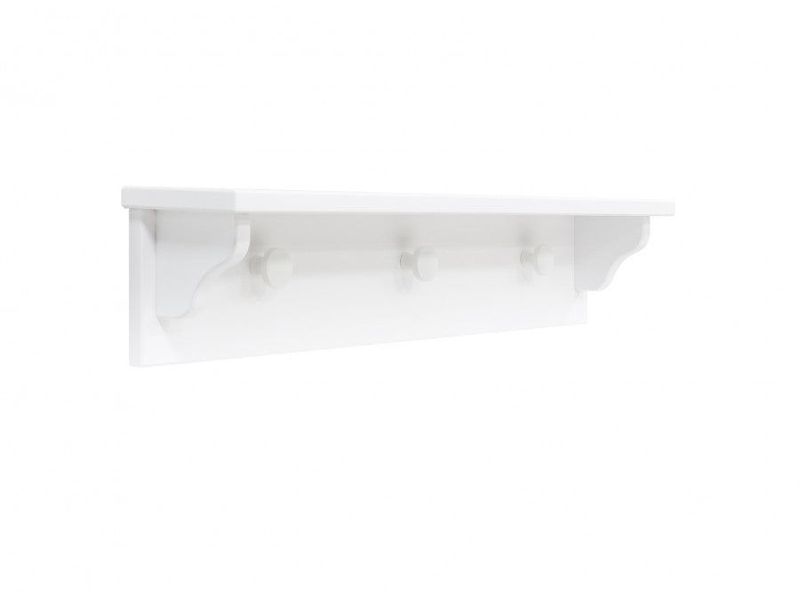 White Shelf Evi Bopita - Decochic