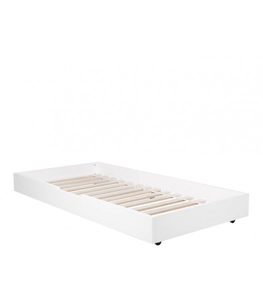 Removable Drawer Bed 90x200 cm Bopita-3 Available Colors - Decochic