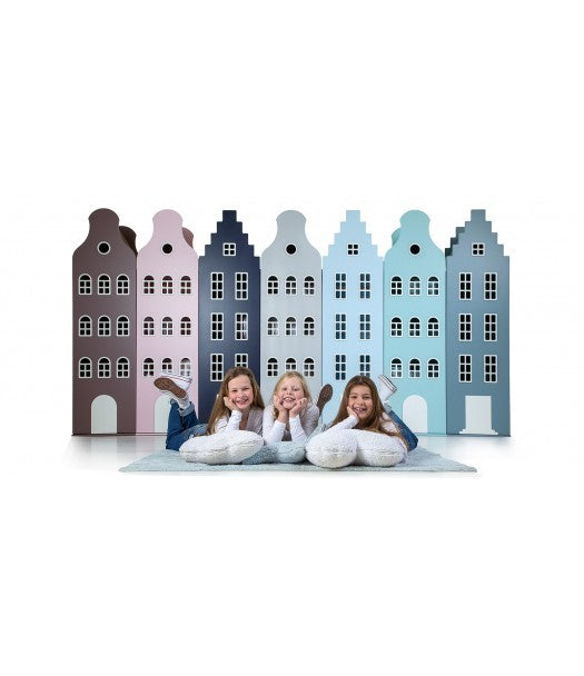 Armadio Bambini Palazzo Amsterdam This is Dutch - Decochic