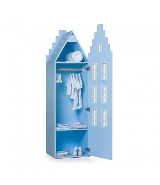 Armadio Bambini Casa Amsterdam This is Dutch - Decochic