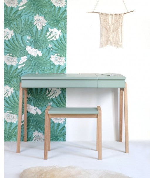 Escritorio Junior Jungle Bedroom de Jungle Menta - Decochic