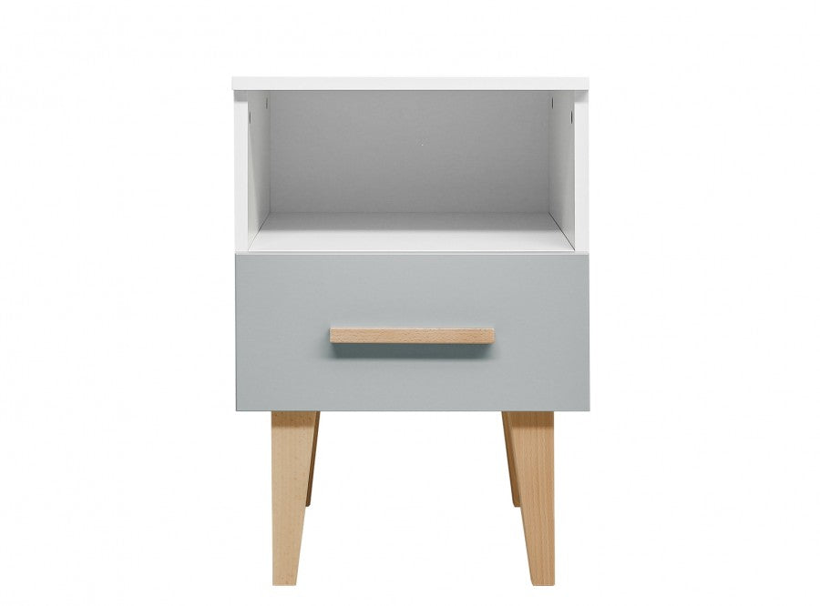 Emma Bopita bedside table - Decochic