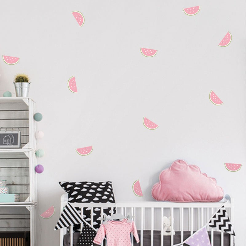 Stickers Adesivi Anguria - Decochic