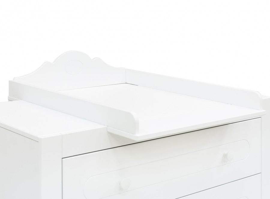 Changing table Evi Bopita - Decochic