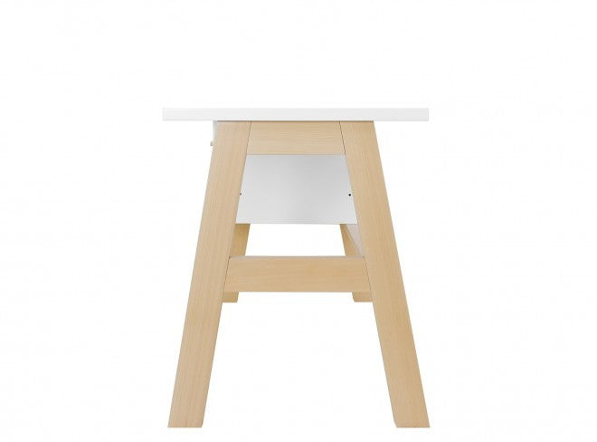 Children desk Lisa Bianco Bopita - Decochic