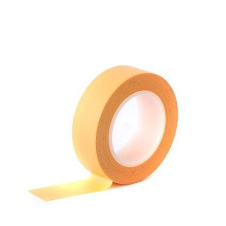 Orange Fishing Washi Masking Tape - Decochic