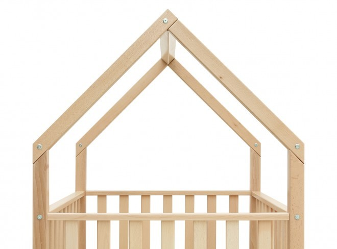 Wooden Play Box at Bopita House - Decochic