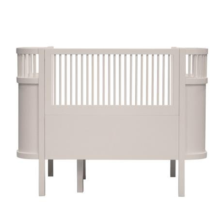 Lit enfant transformable Beige Sebra - Decochic